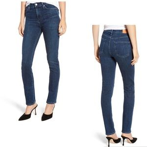 Citizens of Humanity High Waist Skinny Jeans